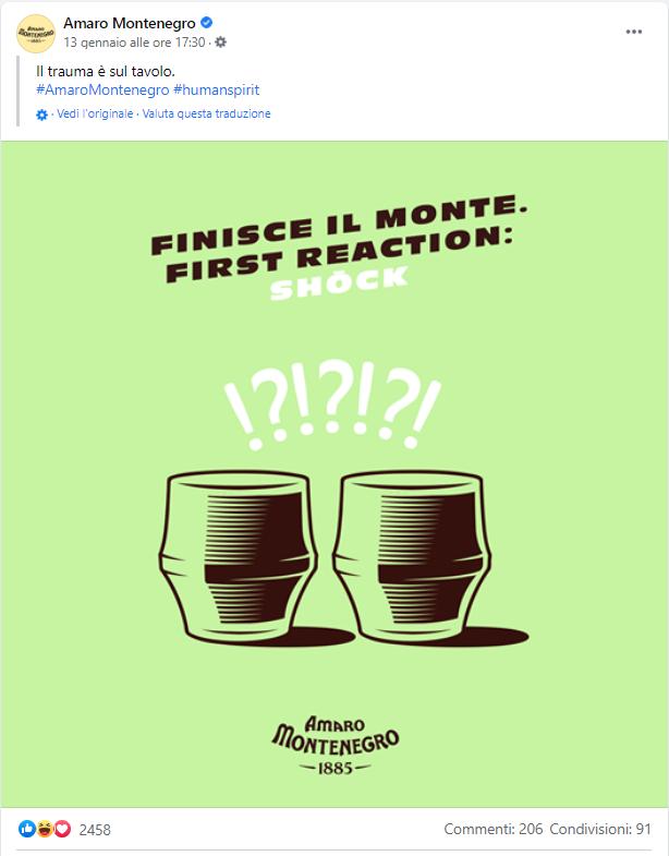 real time marketing amaro montenegro